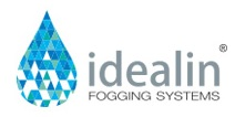 Idealin Fogging Systems